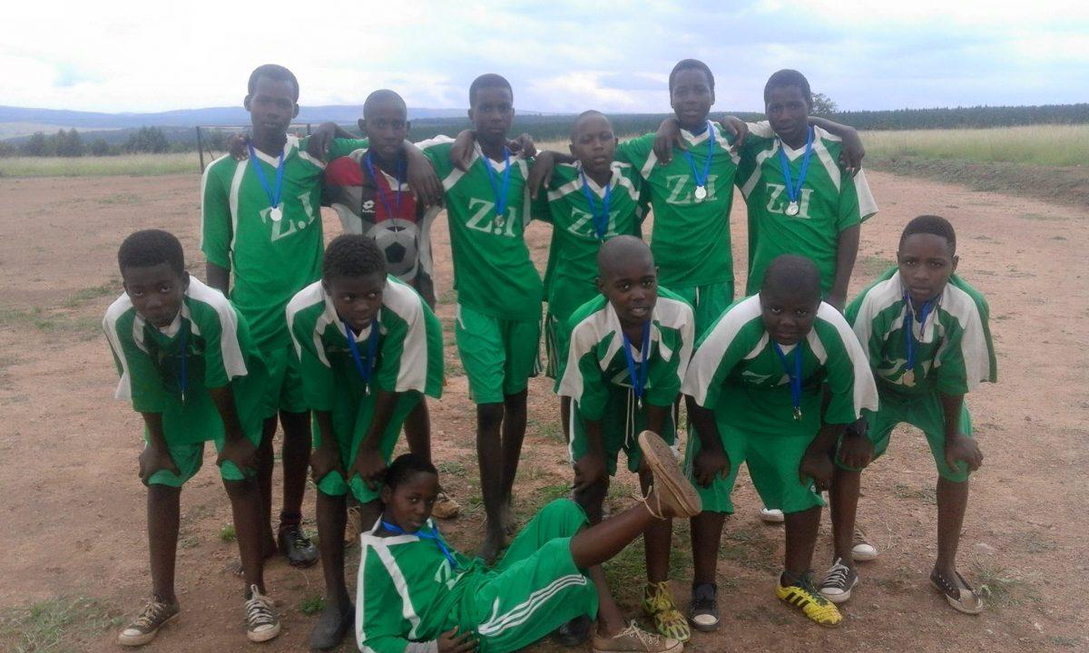 Mini-Fußball-Turnier