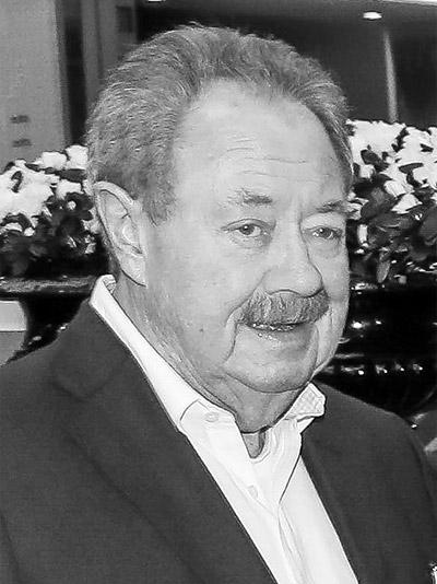 Hans Peter Arens