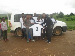 BC09 Jugendfußball